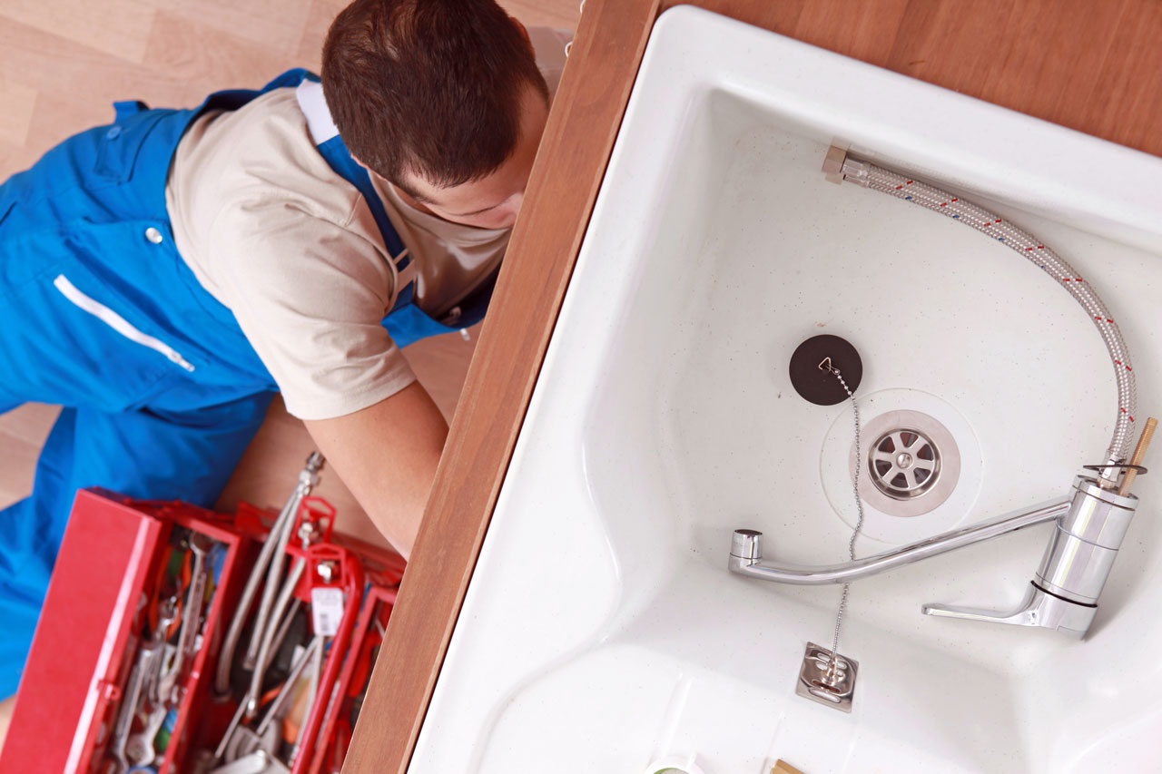 plumbing services residential